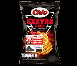 20% kedvezmény már egyetlen Chio termékkel!