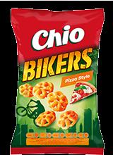 Pizza Bikers